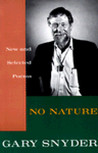 No Nature: New and Selected Poems