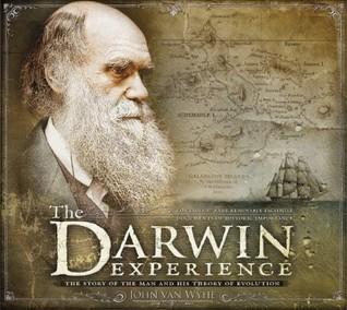 The Darwin Experience by John van Wyhe
