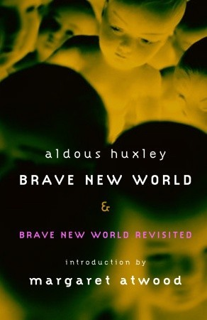 Ebook Brave New World/Brave New World Revisited by Aldous Huxley TXT!