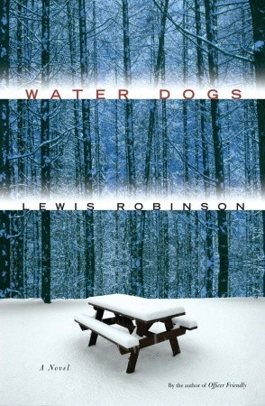 Water Dogs by Lewis Robinson
