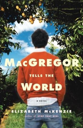 Ebook espanol descarga gratuita pdf MacGregor Tells the World: A Novel