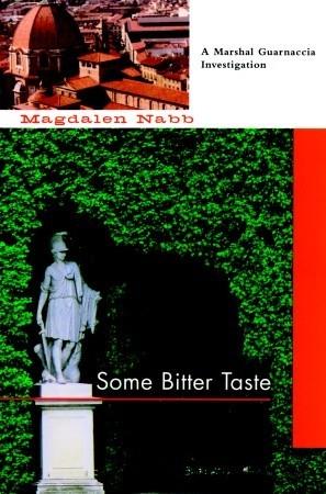Some Bitter Taste (Marshal Guarnaccia Mystery #12)