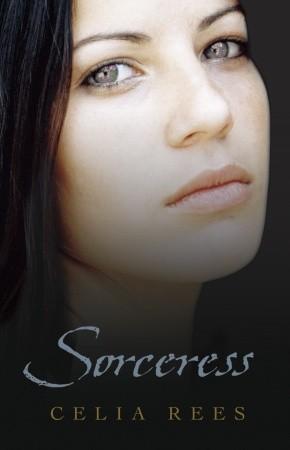 Sorceress (Witch Child, #2)