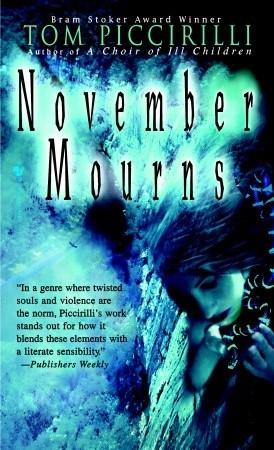 November Mourns
