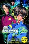 Mobile Suit Gundam Seed, Volume 3