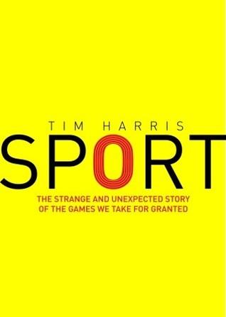 Sport by Tim Harris