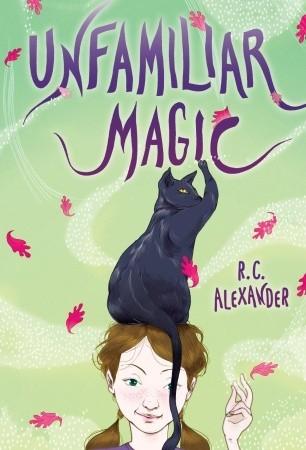 Unfamiliar Magic