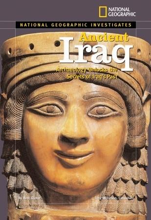 National Geographic Investigates: Ancient Iraq: Archaeology Unlocks the Secrets of Iraq's Past