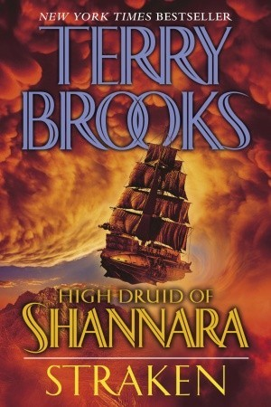 Straken high druid of shannara 3 by terry brooks 15550 fandeluxe Gallery