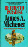 Return to Paradise by James A. Michener