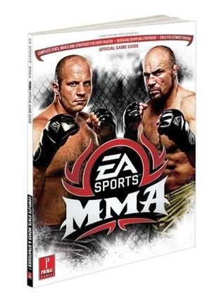 EA Sports MMA - Prima Official Game Guide