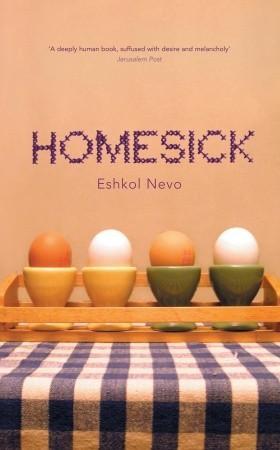Homesick by Eshkol Nevo