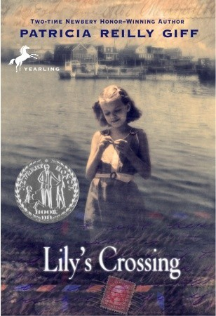 Lilys crossing by patricia reilly giff 289681 fandeluxe Gallery