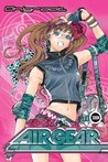 Air Gear, Vol. 3 (Air Gear, #3)