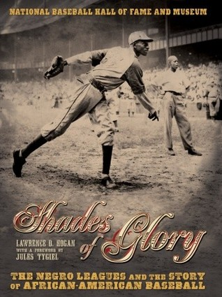 Shades of Glory by Lawrence D. Hogan