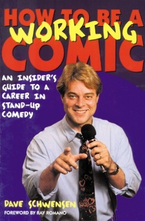 Descargas de manuales de audio How to Be a Working Comic: An Insider's Guide to a Career in Stand-Up Comedy