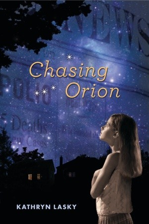 Image result for chasing orion