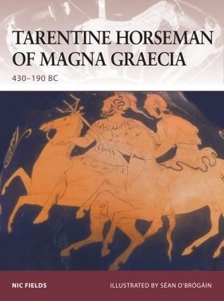 Tarentine Horseman of Magna Graecia: 430–190 BC