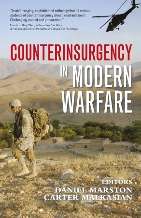 Counterinsurgency In Modern Warfare by Daniel Marston
