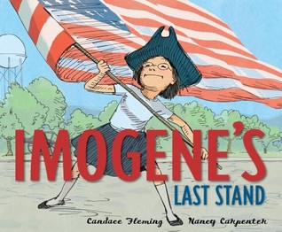 Ebook Imogene's Last Stand by Candace Fleming PDF!