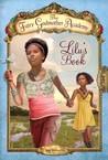 Lilu's Book (The Fairy Godmother Academy, #4)