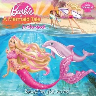 Barbie in a Mermaid Tale: A Storybook