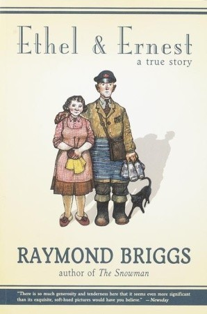 Ethel & Ernest: A True Story