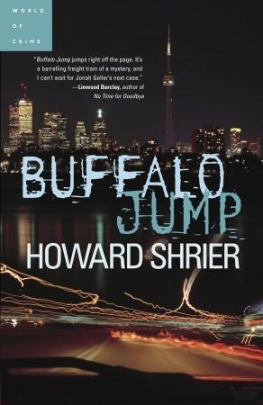 Buffalo Jump(Jonah Geller 1)