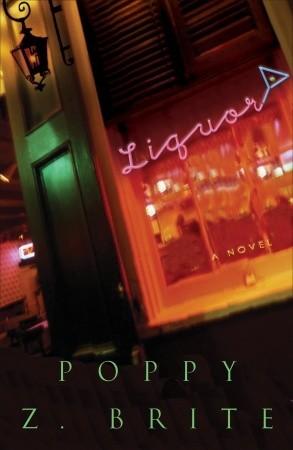 Liquor by Poppy Z. Brite