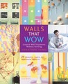 Walls that Wow: Creative Wall Treatments without Painting
