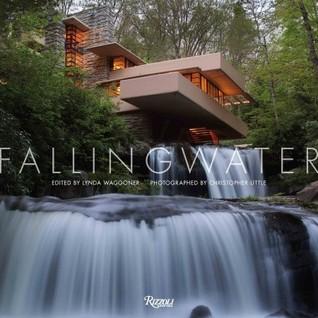 Fallingwater by Lynda Waggoner