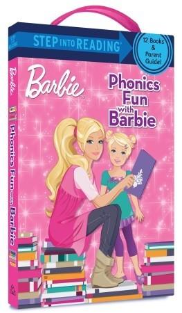 Phonics Fun with Barbie