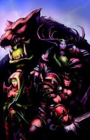 World of Warcraft Vol. 1 SC by Walter Simonson