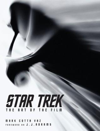 Star Trek: The Art of the Film