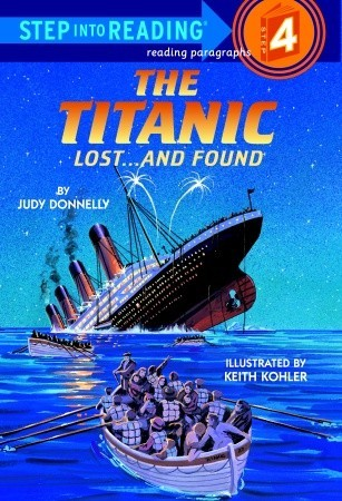 The Titanic: Lost and Found