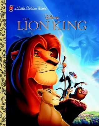 Disney - The Lion King