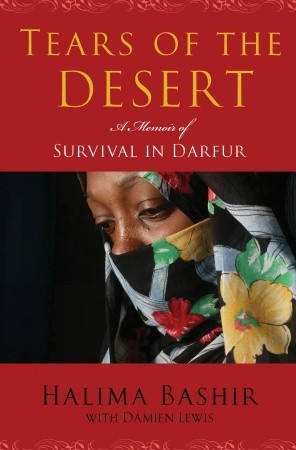 Tears of the Desert by Halima Bashir