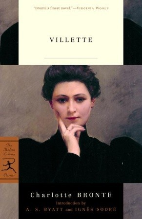 Image result for villette charlotte bronte