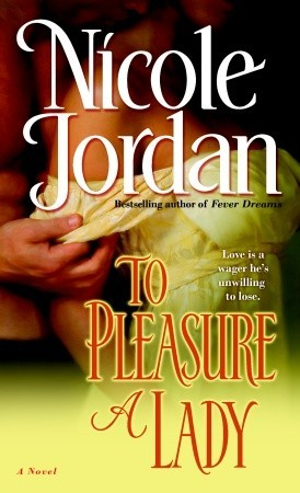 To Pleasure A Lady Courtship Wars 1 By Nicole Jordan