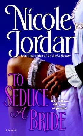 To Seduce a Bride (Courtship Wars, #3)