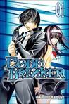 Code:Breaker, Vol. 01 (Code:Breaker, #1)