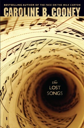 Songs on lost