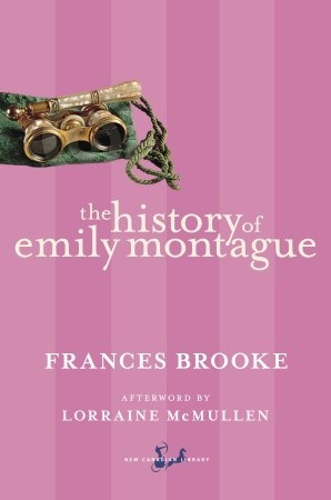 The History of Emily Montague by Frances Brooke