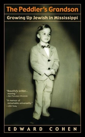 The Peddler's Grandson by Edward Cohen
