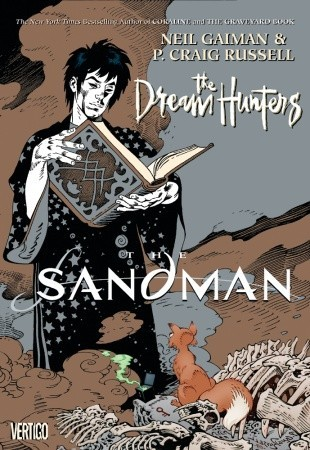 Sandman by P. Craig Russell