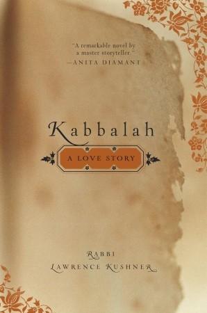 Kabbalah by Lawrence Kushner