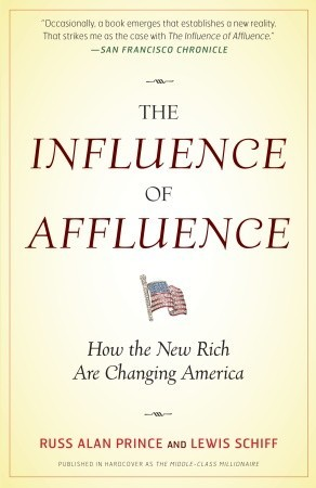 The Influence of Affluence: How the New Rich Are Changing America