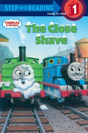 The Close Shave
