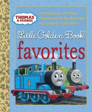 Little Golden Book Favorites: 3 Stories