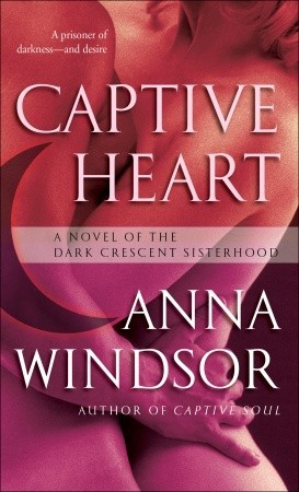 Captive Heart by Anna Windsor